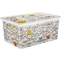 Disney 40L Pooh and Friends Tsum Tsum Click Box