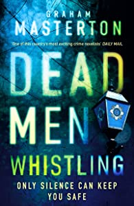 Dead Men Whistling (Katie Maguire Book 9)