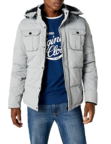 JACK & JONES Jcowill Jacket Chaqueta para Hombre