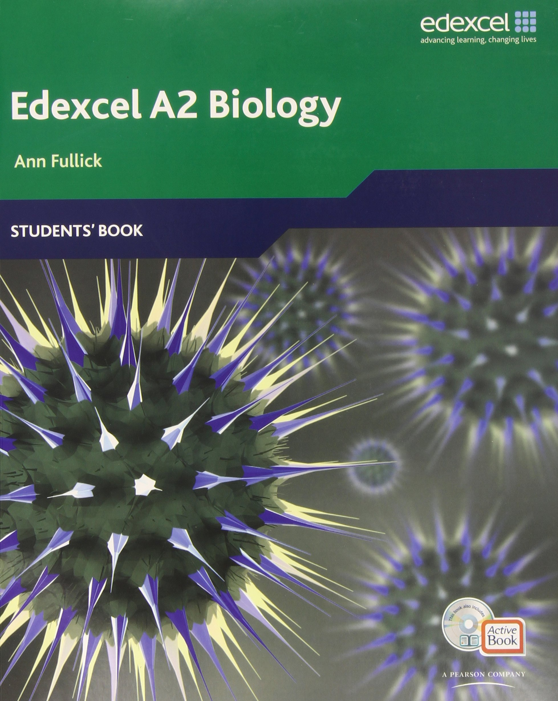 a2 biology coursework ecology