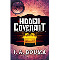 Hidden Covenant (Order of Thaddeus Book 3)