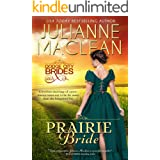 Prairie Bride: (A Western Historical Romance) (Dodge City Brides Book 1)