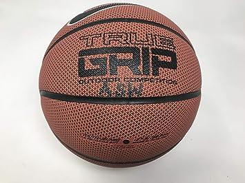 Amazon.com: Nike True Grip - Balón de baloncesto (28,5 ...