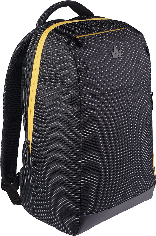Lightweight Business Backpack, 15.6 Laptop Pocket – Stylish Work bag for Professional Men and Women – K BO