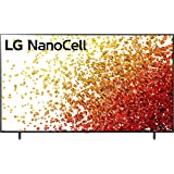 "LG 86NANO90UPA Alexa Built-In NanoCell 90 Series 86"" 4K Smart UHD NanoCell TV (2021)"