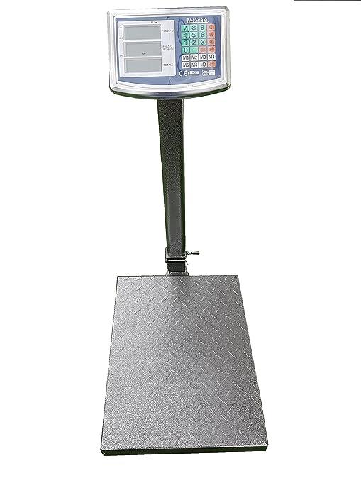 Senza marca/Generico - bilico Báscula Digital 100 kg Electrónica Pantalla Digital 100 kg