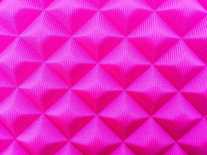 Hot Pink For HP 14 Envy Laptop 8GB 500GB 14-k110nr AZ-Cover 14-Inch Simplicity Stylish Diamond Foam Shock-Resistant Neoprene Sleeve