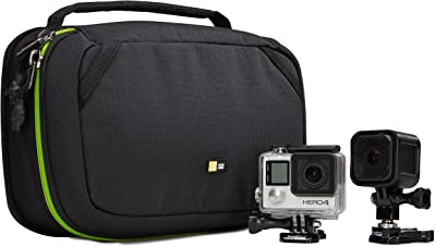 Case Logic KAC-101 Kontrast Action-Cam Case (Black)