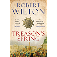 Treason's Spring: A sweeping historical epic for fans of CJ Sansom (Archives of Tyranny) (English Edition)