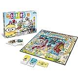 Hasbro Spiele A9016100 - Das Spiel des Lebens Ich - Einfach unverbesserlich, Familienspiel