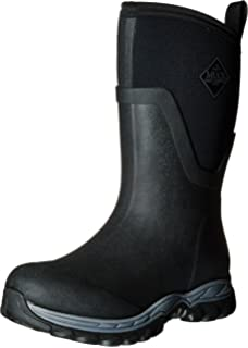 Amazon.com | The Original MuckBoots Arctic Sport Mid Outdoor Boot ...