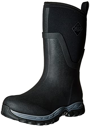 4d16e992a Muck Arctic Sport ll Extreme Conditions Mid-Height Rubber Women's Winter  Boots