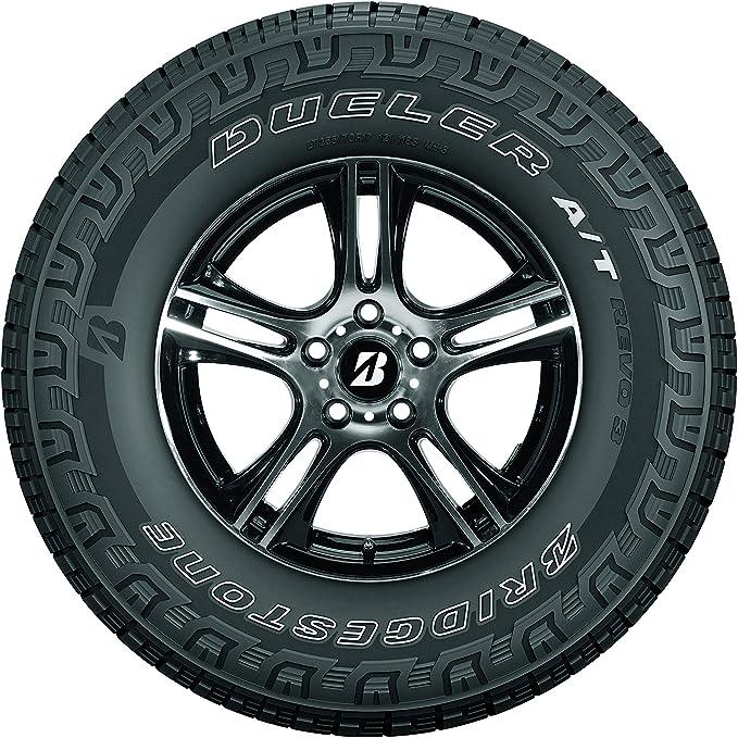 Bridgestone Dueler A//T Revo 2 All Terrain Tire LT285//75R16 126 R E