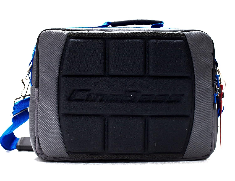 d84cb977ce Amazon.com   CineBags CB17 BLUE 17-Inch Laptop Bag (Blue)   Photographic  Equipment Bag Accessories   Camera   Photo