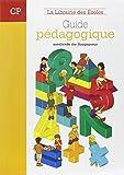 Guide pédagogique CP