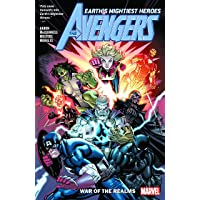 AVENGERS BY JASON AARON 04 WAR OF REALMS: War of the Realms