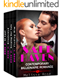 Safe Haven (Alpha Male Billionaire Romance Book 2)