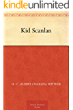 Kid Scanlan (English Edition)