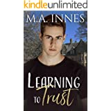 Learning to Trust (The Education of the Heart Book 1)