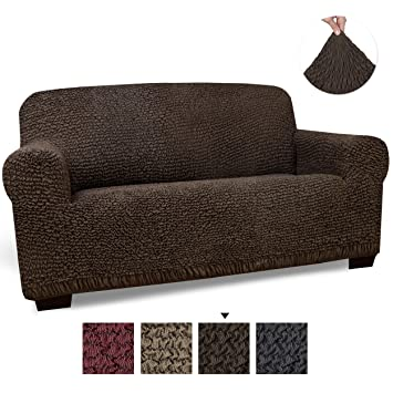 Amazon Com Loveseat Cover Loveseat Slipcovers Loveseat Couch