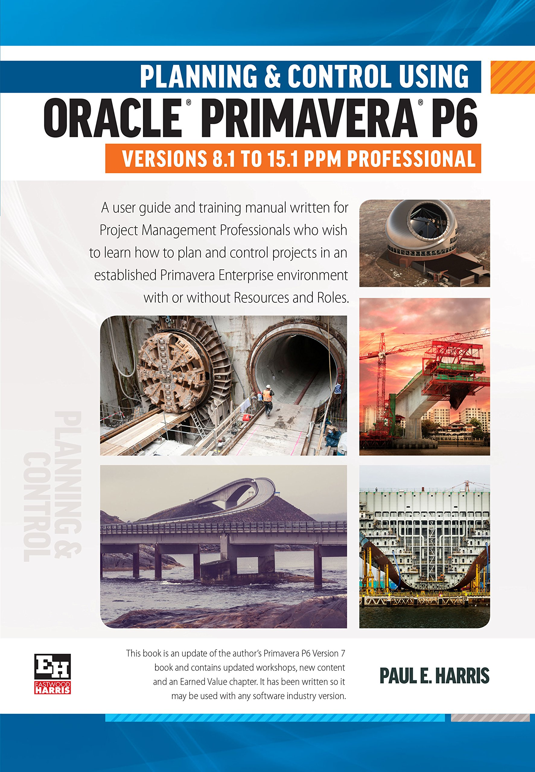 Project Planning And Control Using Oracle Primavera P6 Pdf