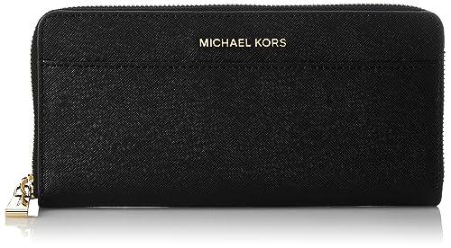 Michael Kors Jet Set - Portafogli Donna 09fbb7e4643