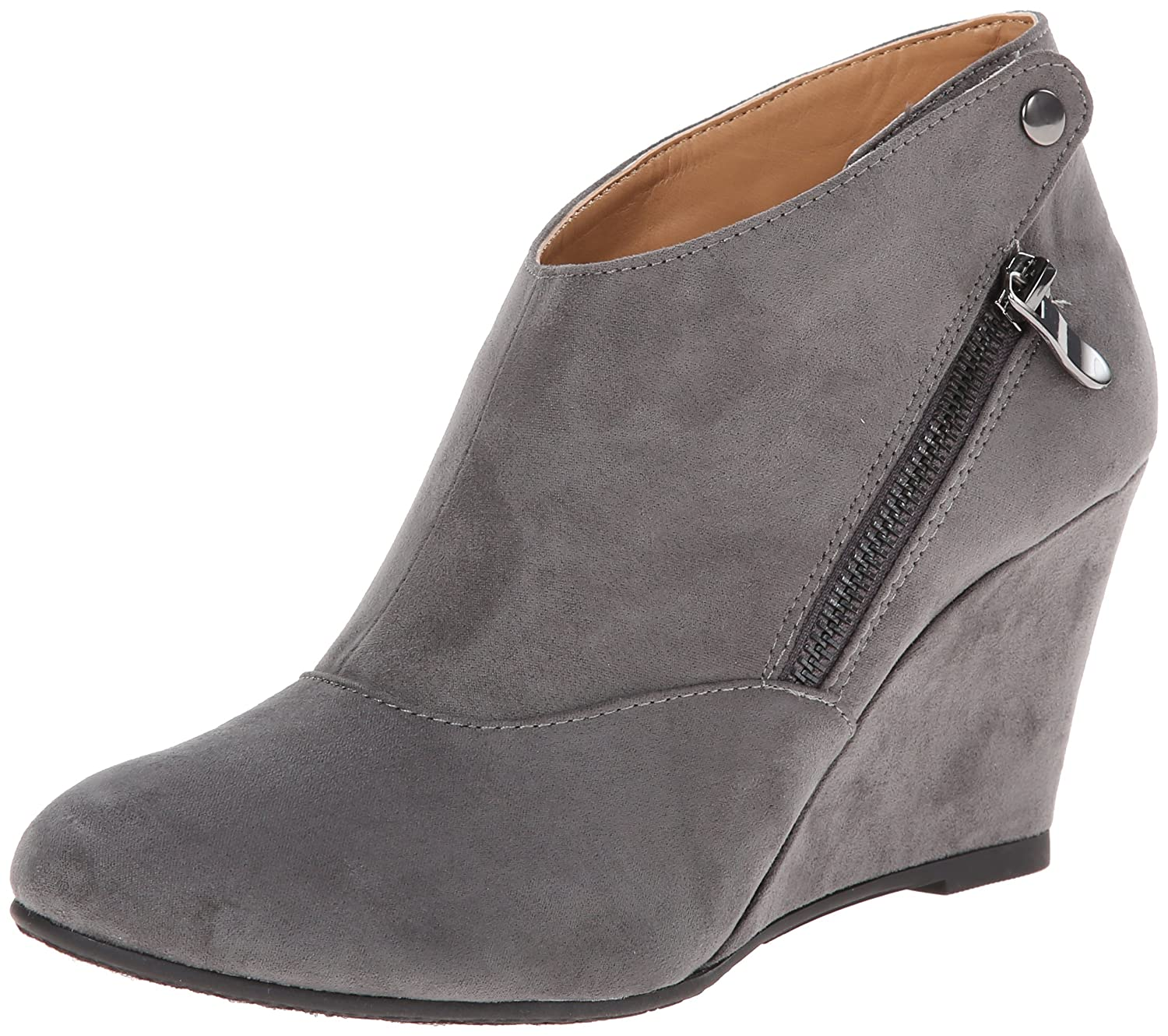 CL by Chinese Laundry Women s Valerie Wedge Bootie a972a816ab