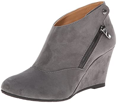 Women's Valerie Wedge Bootie