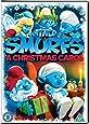 The Smurf's Christmas Carol [DVD] [2012]