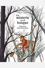 Un misterio en el bosque (A Mystery in the Forest) (Susurros en el bosque) (Spanish Edition) Kindle Edition