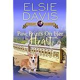 Paw Prints on Her Heart (The Celebrity Corgi Romances Book 2)