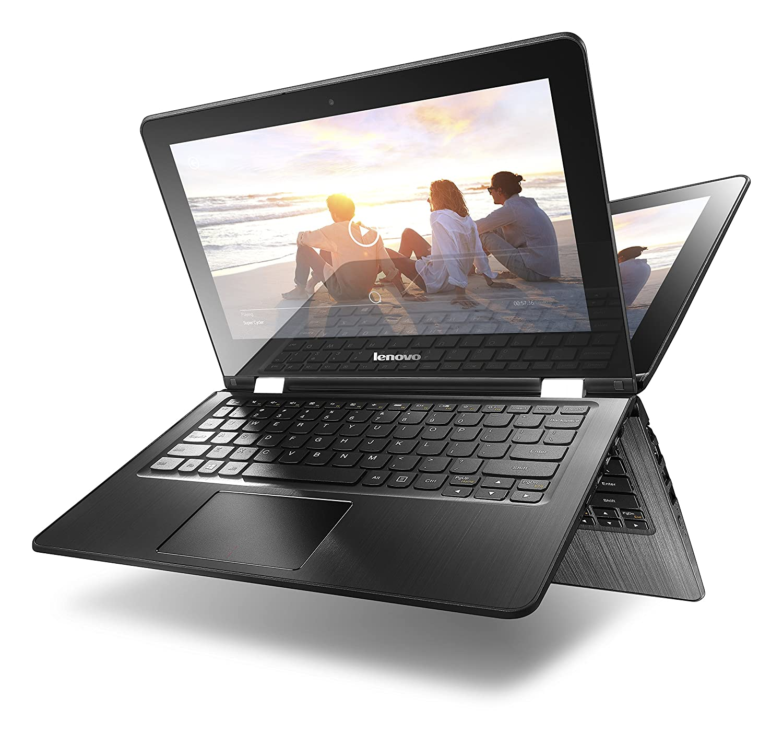 Lenovo Yoga 300-11IBY - Portátil: Amazon.es: Informática