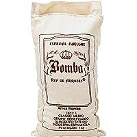 Arroz Espanhol Bomba Rey de Arroces 1kg