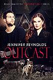 Outcast (Supernaturals Book 2)