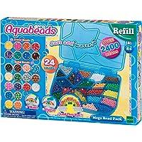 Aquabeads-79638 Mega Bead Pack, (Epoch 79638)