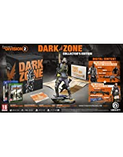 Tom Clancy's The Division 2 The Dark Zone Edition (PS4) - Import, jouable en français