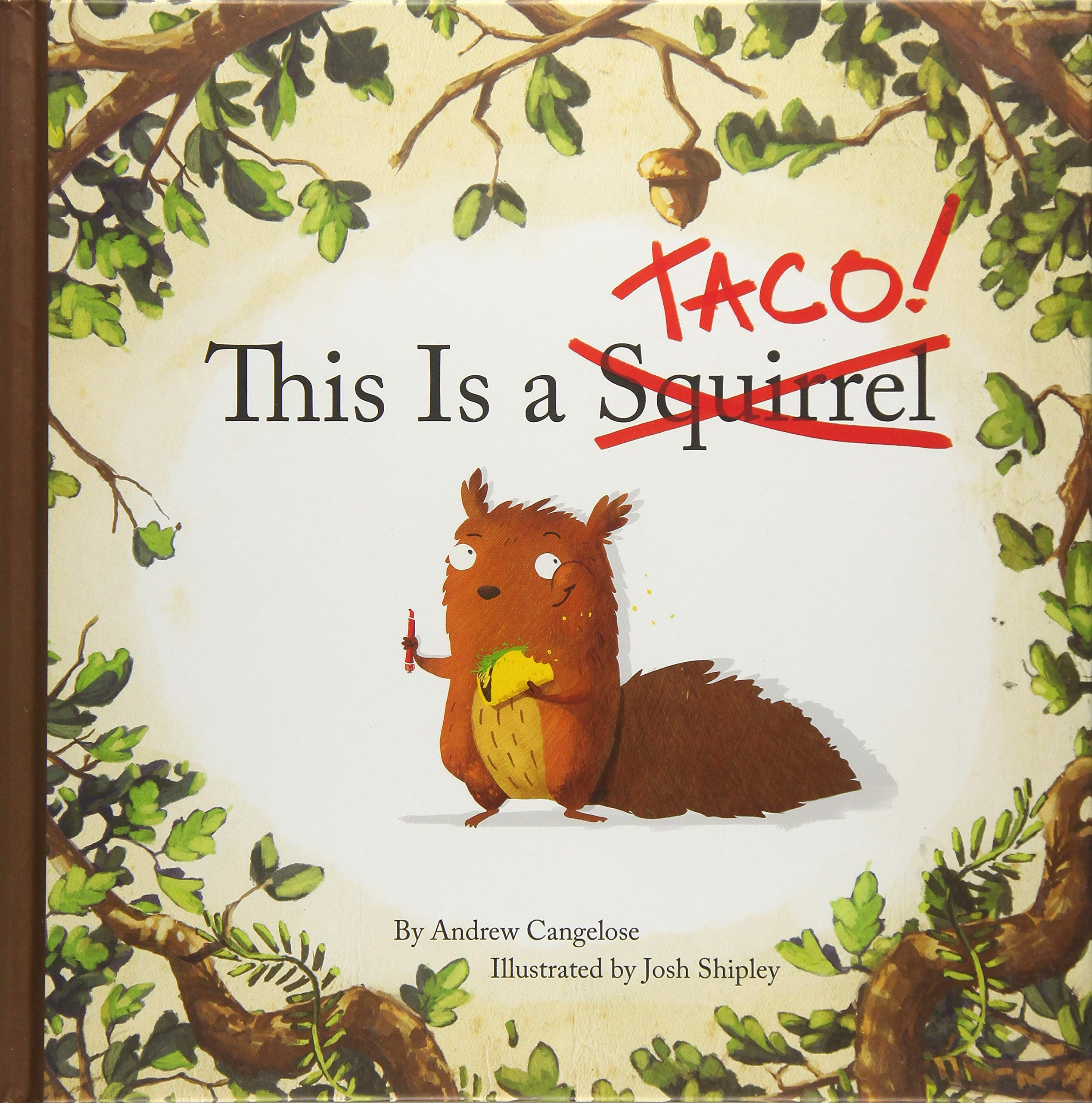 Read Online This Is a Taco! ebook