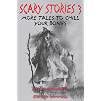 Scary Stories 3 (English Edition)