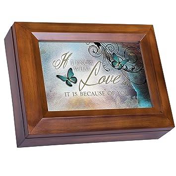 amazon know what love is you木目調デジタルのbeacause記念品音楽