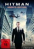 Hitman - Agents Edition (6 Filme im 2 Disc Set)