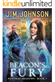 Beacon's Fury (Potomac Shadows Book 3)