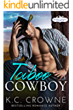 Taboo Cowboy: A Secret Baby Ranch Western Romance (Rainbow Canyon Cowboys Book 2)