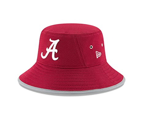 93ee0fb0144 Amazon.com   New Era NCAA Alabama Crimson Tide Youth NE16 Training ...