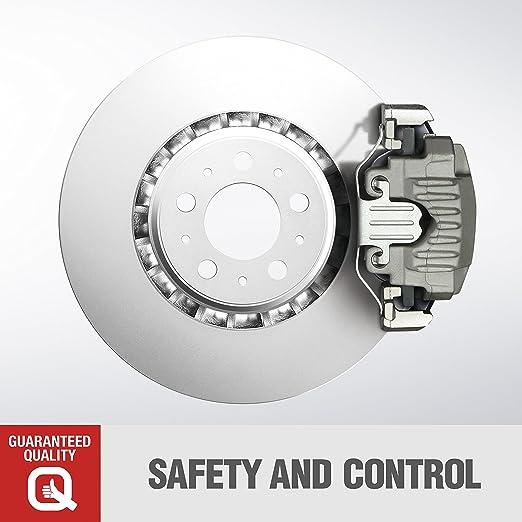 Open Parts BDA1739.20 Disco de Frenos Standard - 2 Piezas: Amazon.es: Coche y moto