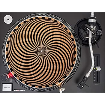 Taz Studio: Premium Turntable Slipmat