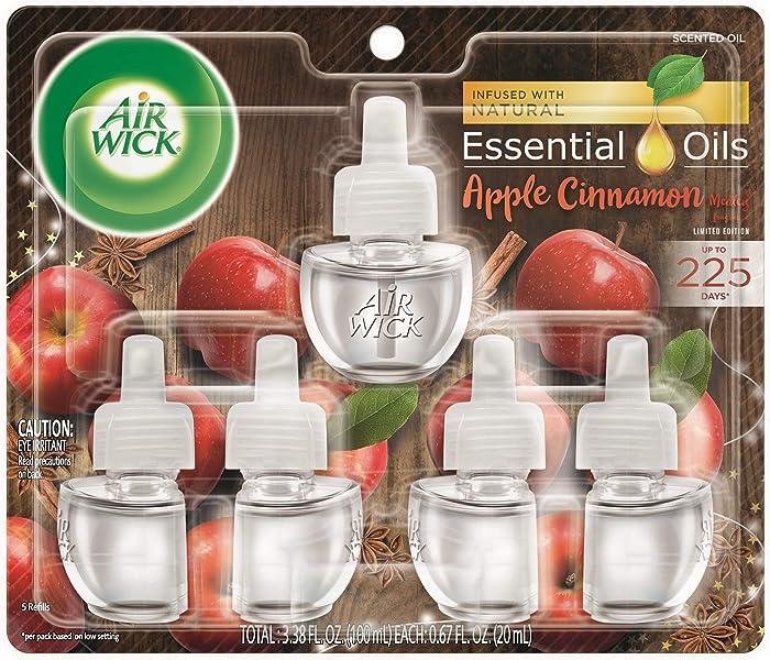 The Best Gigelow Cinnamon Apple
