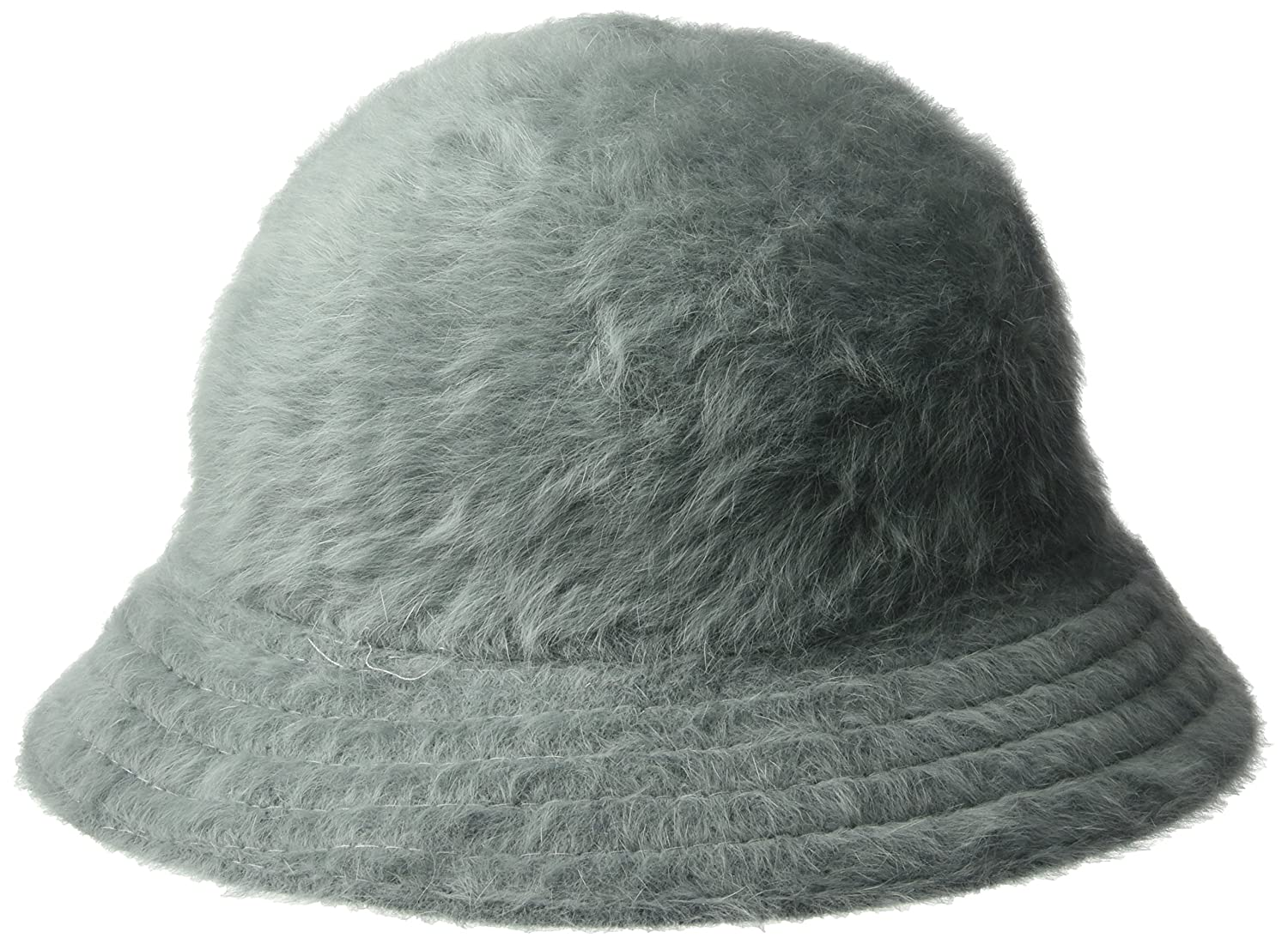 b503dfaa Kangol Unisex-Adults Furgora Casual Bucket Hat, Slate Grey, XL: Amazon.ca:  Clothing & Accessories