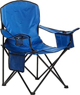 AmazonBasics - Silla de Camping con Enfriador