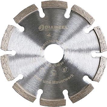 Rillenfräser Fugenfräser Mauerfugen Fräser Mauerwerk Putz Zement 100 115 125 mm