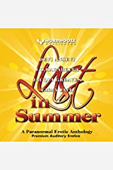 Lust in Summer: A Paranormal Erotic Anthology Audible Audiobook